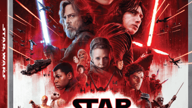 Photo of Sacred Jedi Text – Check out this Blu-ray Review of The Last Jedi