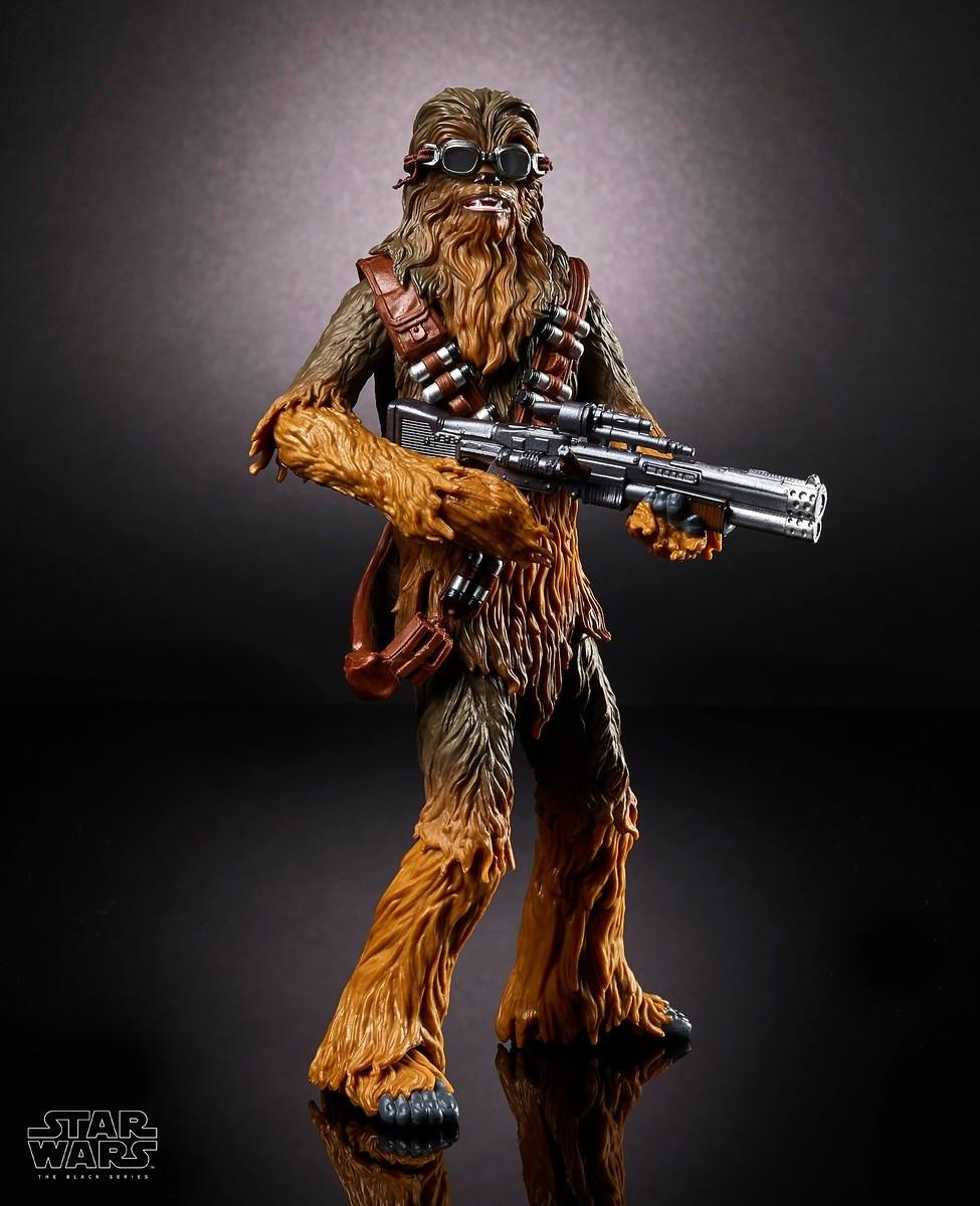 "Star Wars 3.75/"" Han Solo Story LANDO KESSEL GUARD FORCE LINK 2-Pack NEW IN STOCK"