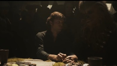 """Photo of Solo: A Star Wars Story """"Crew"""" TV Spot!"""
