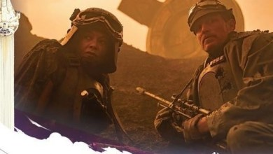 Solo: A Star Wars Story Images feature Val and Moloch!