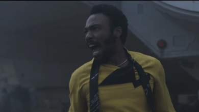 "Photo of Solo: A Star Wars Story ""Risk"" TV Spot with lots of screen captures!"
