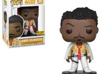 Funko's Full Line of Products for Solo: A Star Wars Story Revealed!