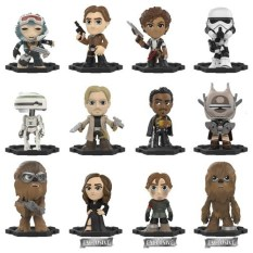 mystery minis 2