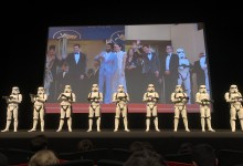 Review - Solo: A Star Wars Story Premiere in Cannes