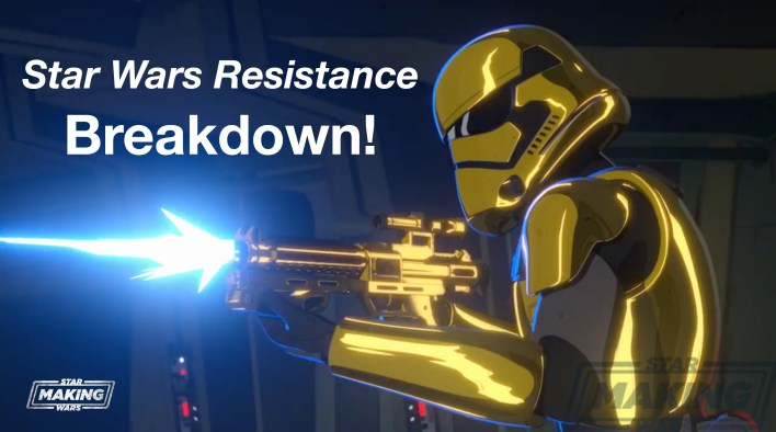 Resistance First Look Thumbnail