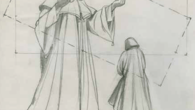 Photo of How early Emperor ideas for The Empire Strikes Back may have inspired Snoke and Star Wars Rebels!
