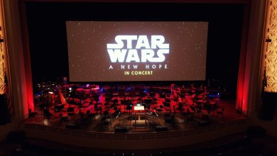 "Photo of Star Wars: In Concert ""A New Hope"" Review!"