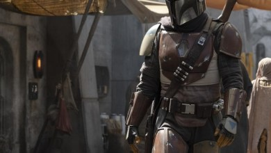 Photo of Interesting set photos from Star Wars: The Mandalorian, a John Leguizamo rumor, and a strange tidbit!