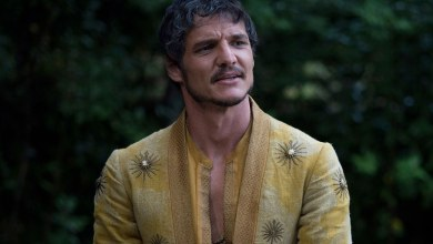 Photo of Has Game of Thrones' Pedro Pascal been cast in the live-action Star Wars television series?
