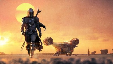 Photo of The Official Star Wars The Mandalorian Poster Is Here!