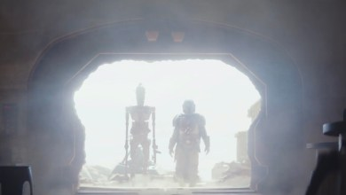 Photo of The Star Wars: The Mandalorian Trailer Is Here! Updated with 77 screenshots!