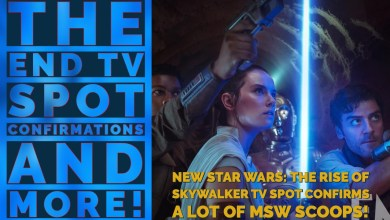 Photo of MakingStarWars.net Video: The End TV Spot confirms a ton of spoilers! And some thoughts in the text.