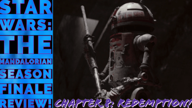 Photo of Star Wars: The Mandalorian Season One finale review!