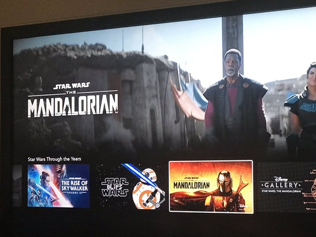Photo of Disney+ has new images from Star Wars: The Mandalorian's next season!