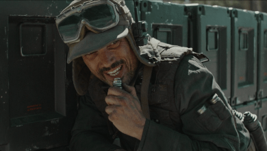 """Photo of Duncan Pow is reprising """"Rogue One: A Star Wars Story"""" role of  Ruescott Melshi in """"Andor?"""""""