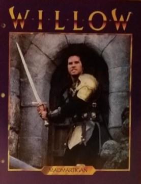 Willow Folder 3