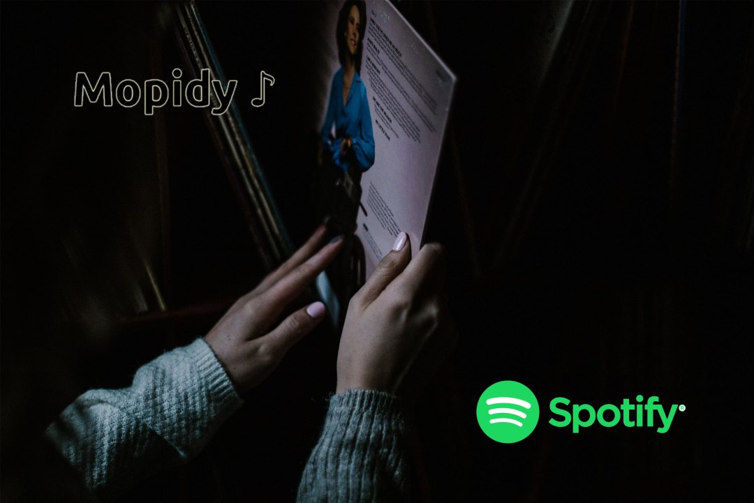 Create a Spotify Music Server with Mopidy-Makingstuffwork.net