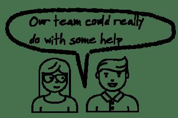 Team and Leader development