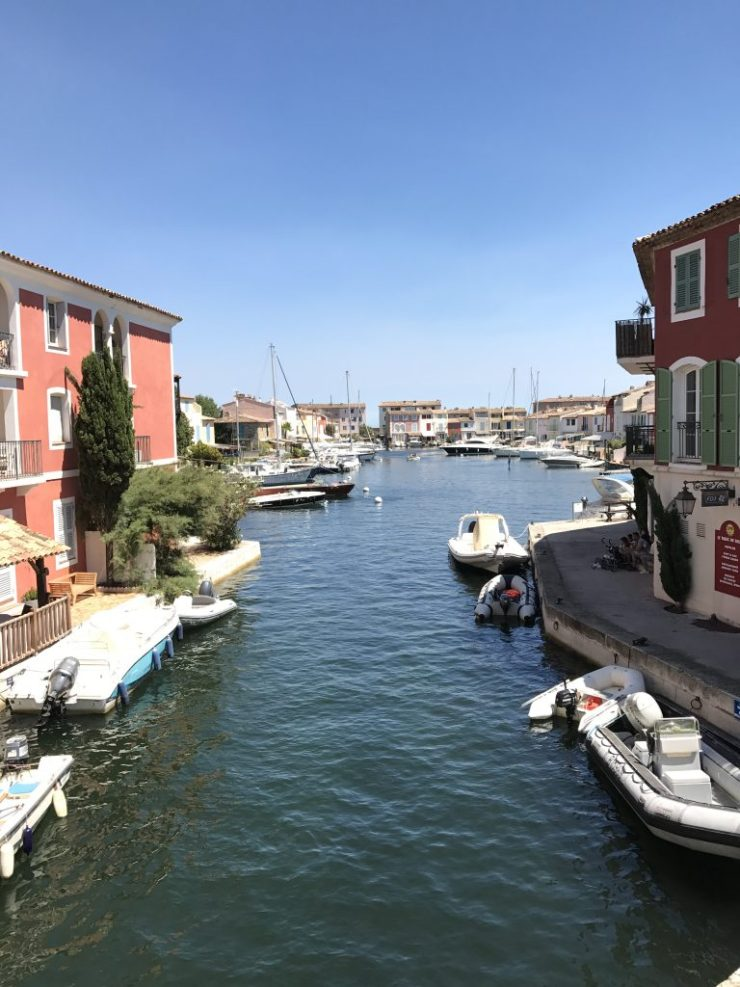 Port Girmaud