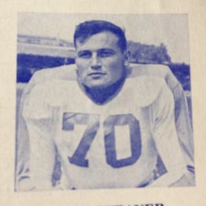 New York Bulldogs - 1949