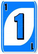 1unocard