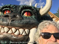 a visit to the Hodag