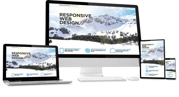 responsive small business websites