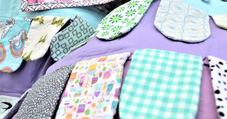 Baby Play Mat Quilt! – Baby Quilt Inspiration!