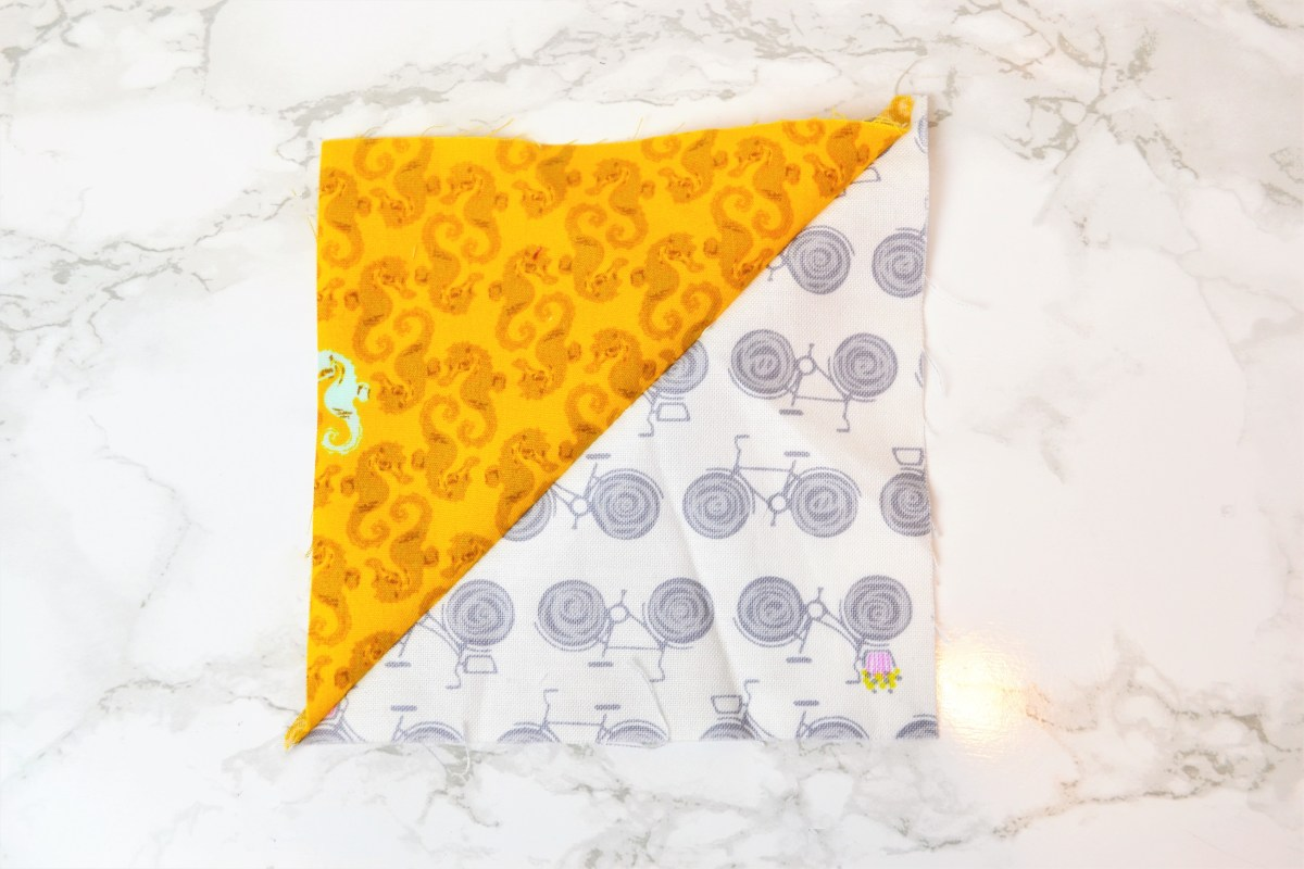 Chevron Quilt Pattern - Quilt Patterns for Beginners! - square