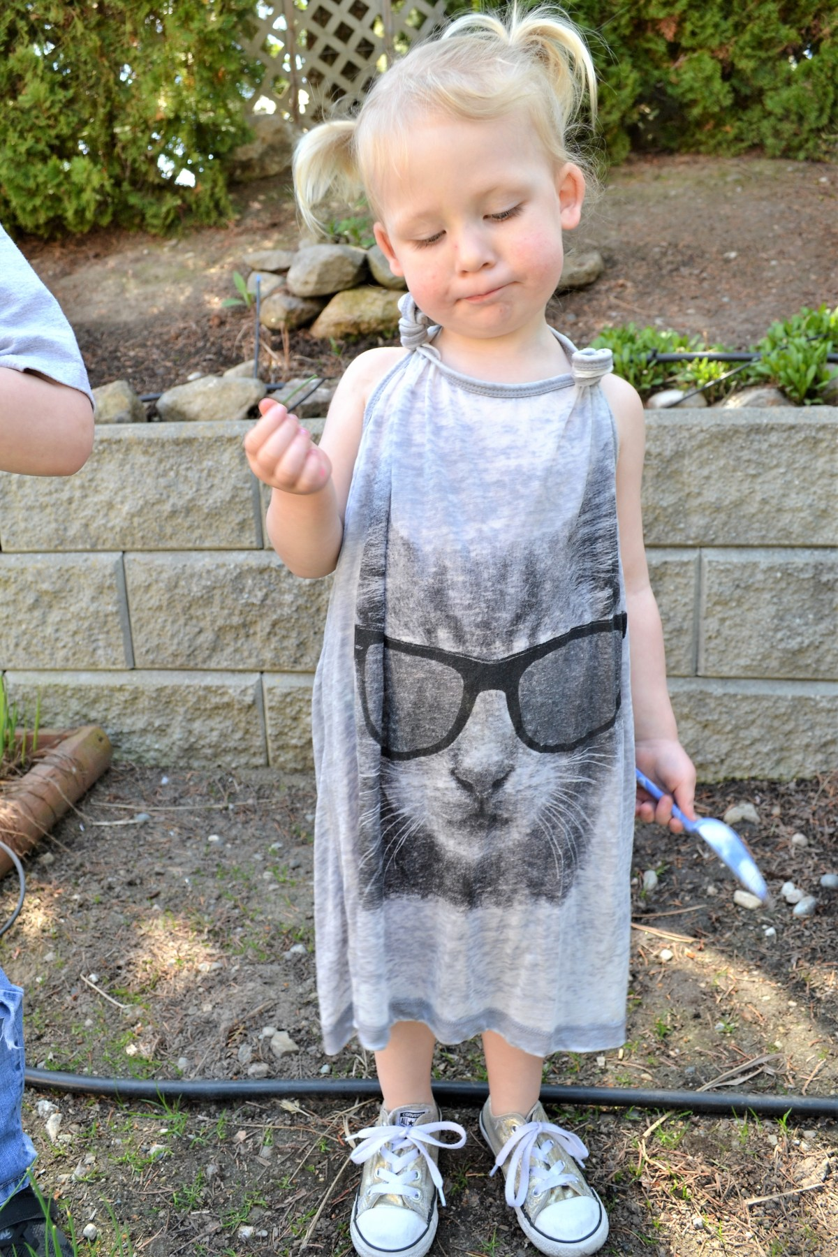 Diy Easy Little Girls Dresses Upcycling Ideas For Old Tank Tops