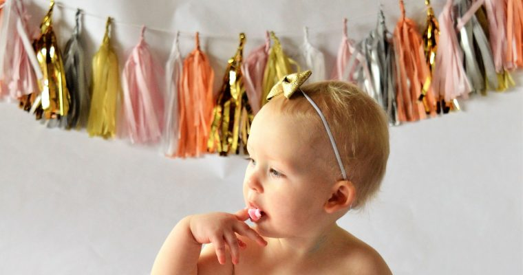 Tassel Garland Inspiration! – Made with Tissue Paper!