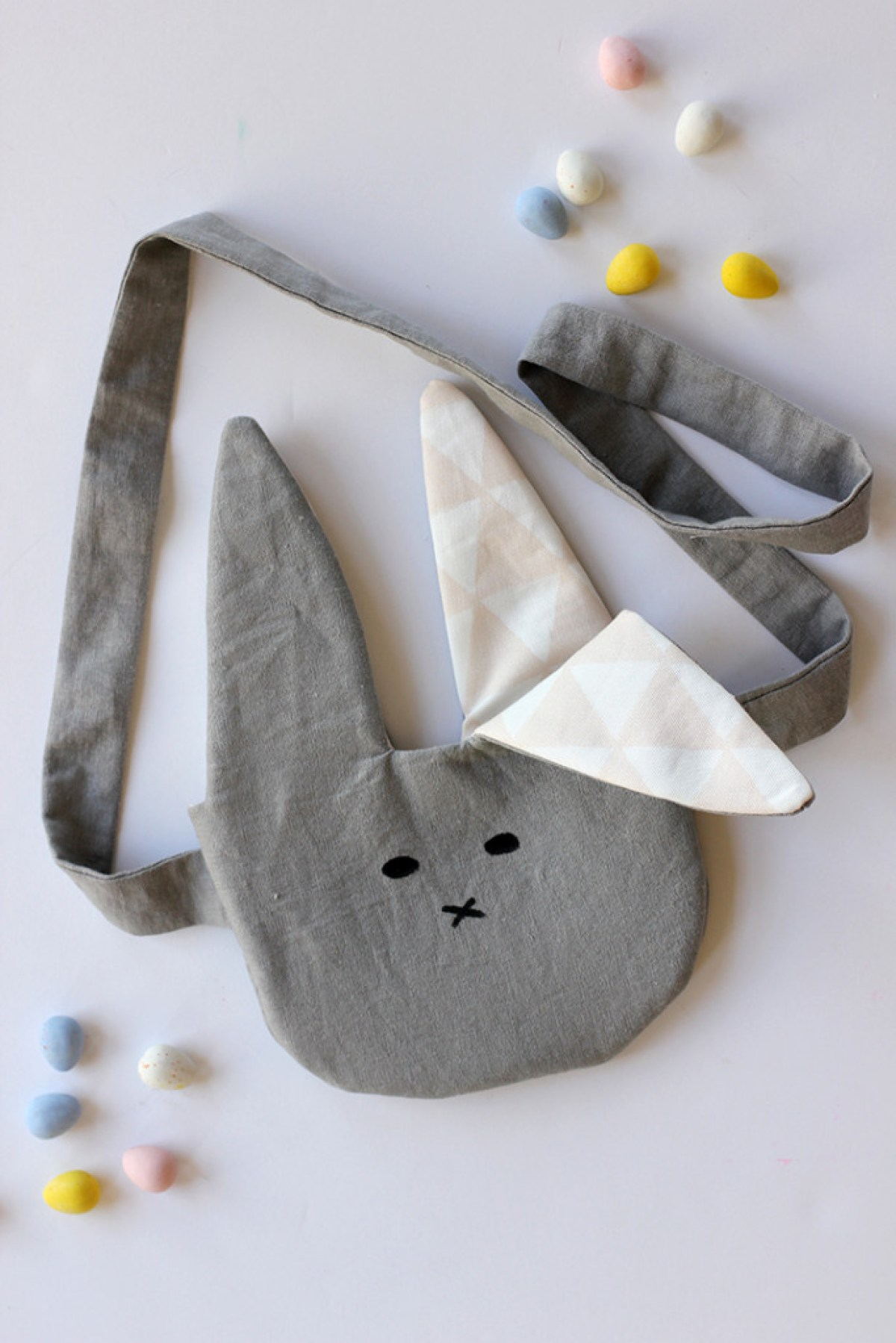 10 Free Easy Sewing Patterns for Bunnies: Round-up! - Making