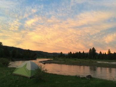 Buffalo Valley, Wyoming