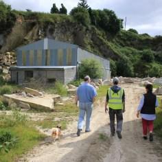 Granite Quarry, Ballyknockan, Co. Wicklow