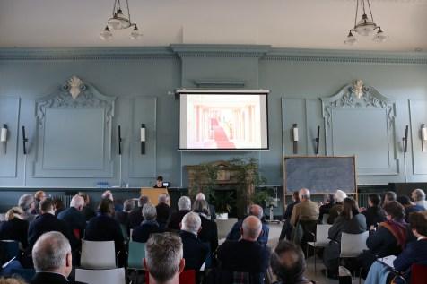 Making Victorian Dublin International Symposium, TCD 2018