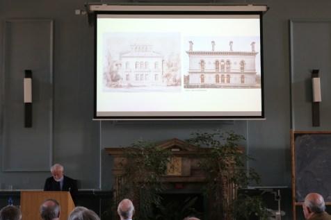 Making Victorian Dublin Symposium, TCD 2018