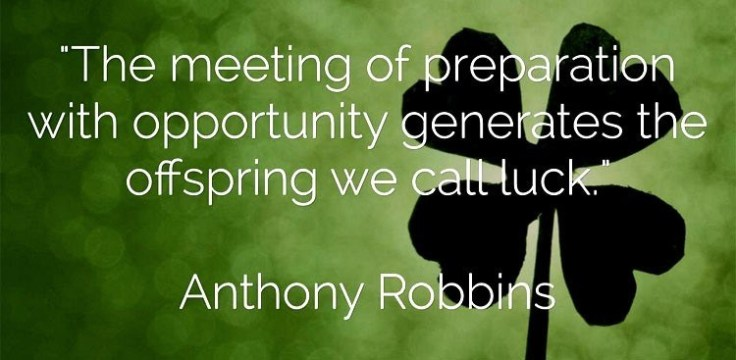 preparation-opportunity-luck