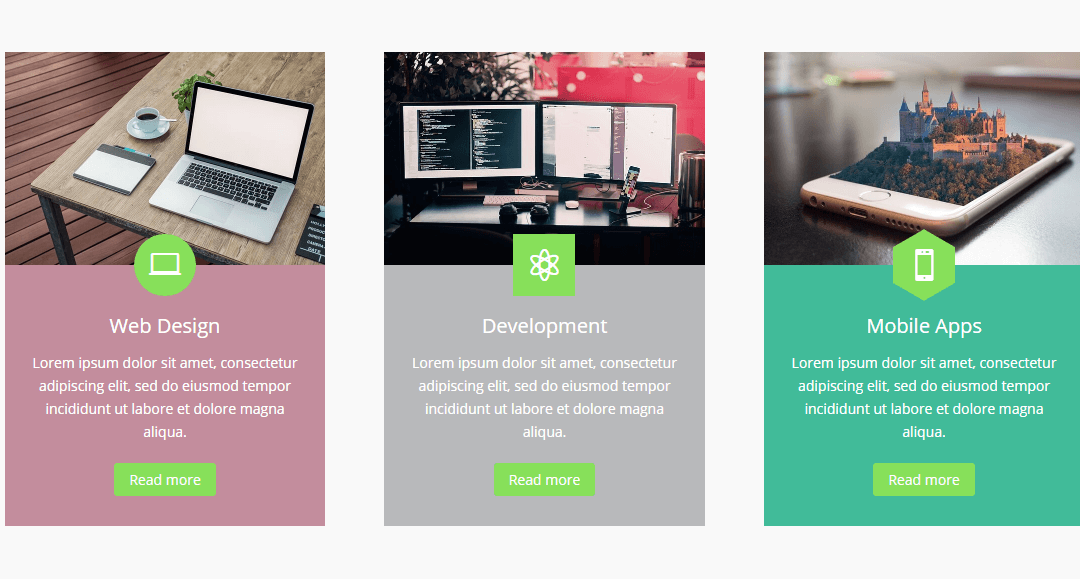Create Beautiful Divi Blurb Layouts With Divi Blurb Extended Module
