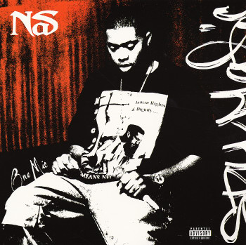 Nas-One Mic Image Cover