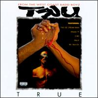 Tru_True- Album Cover