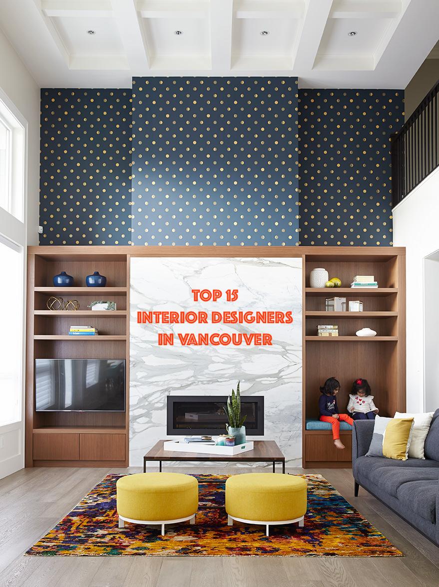 Interior Design Firms Vancouver
