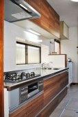 キッチンAfter-(2)