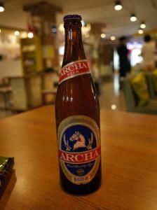 ARCHA Beer630ml 49B
