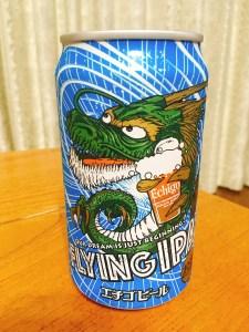 エチゴビール FLYING IPA 350ml