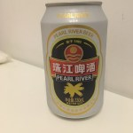 珠江啤酒 PEARL RIVER 330ml