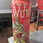 Steamworks HEROICA RED ALE 500ml