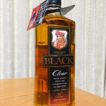 NIKKA Black Clear 700ml