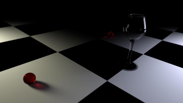 chesswine