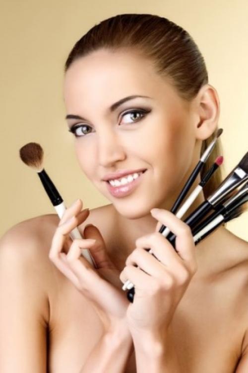 Профессиональный макияж, как сделать самой. Уроки макияжа ...