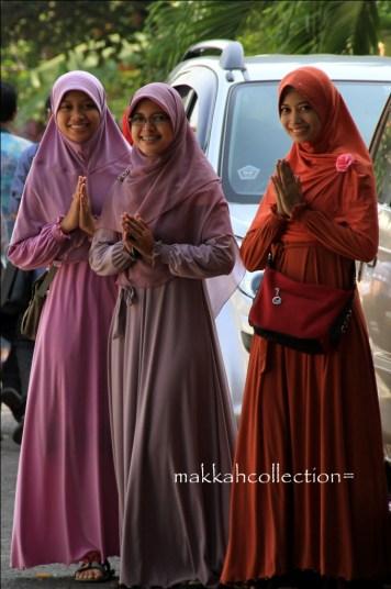 pink muda - lavender dove - oren bata